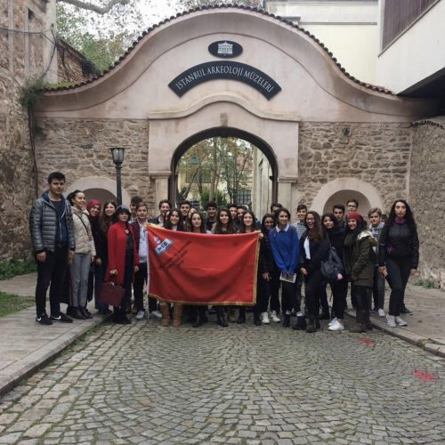 Gezi Kulübü 3