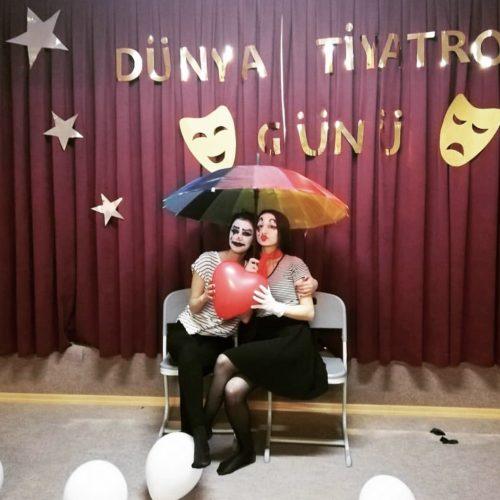 Tiyatro Kulübü 3